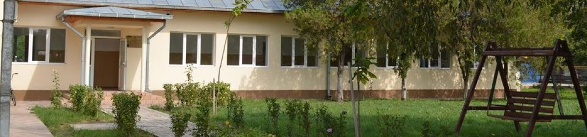 Centrul Social Pentru Recuperare Persoane Vârstnice Zimnicea